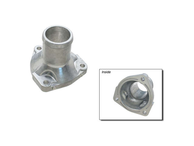 Nissan Blower Motor Housing > Nissan Altima Thermostat Housing Cover