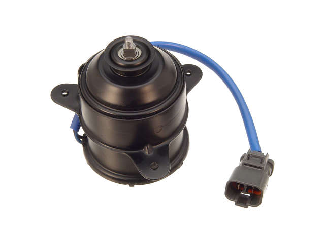 Honda Window Motor > Honda Accord Auxiliary Fan Motor