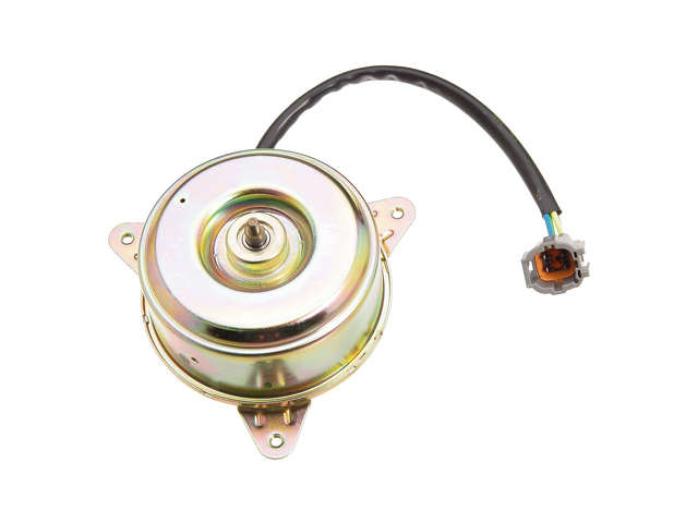 Nissan Window Motor > Nissan Altima Auxiliary Fan Motor