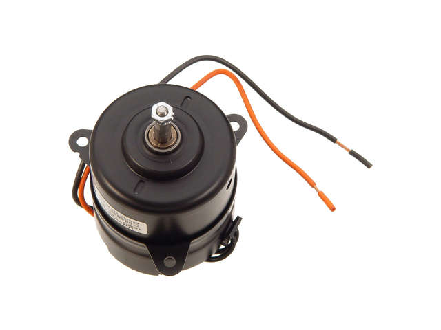 Toyota Heater Motor > Toyota Camry Auxiliary Fan Motor