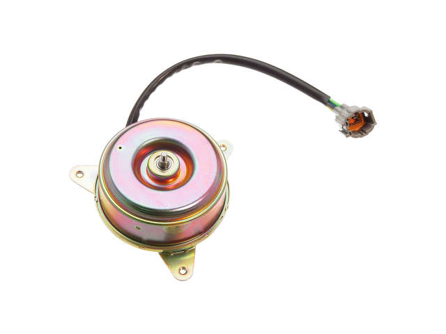 Infiniti G20 Fan Clutch > Infiniti G20 Auxiliary Fan Motor