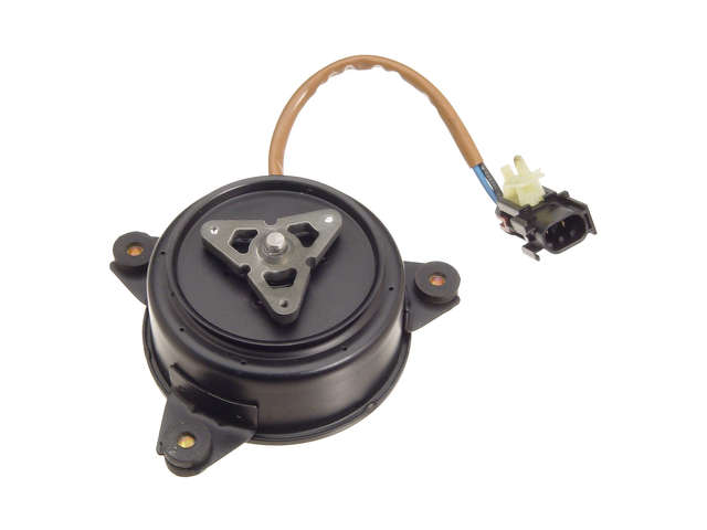 Nissan Sunroof Motor > Nissan Sentra Auxiliary Fan Motor