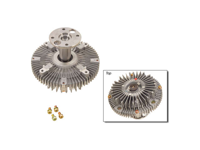 Mazda 929 Fan Clutch > Mazda 929 Fan Clutch