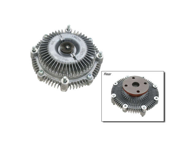Volvo 940 Fan Clutch > Volvo 940 Fan Clutch