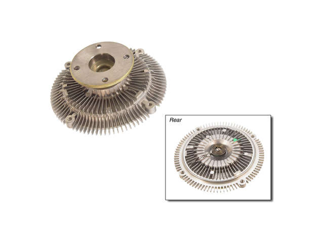 Nissan 300ZX Fan Clutch > Nissan 300ZX Fan Clutch