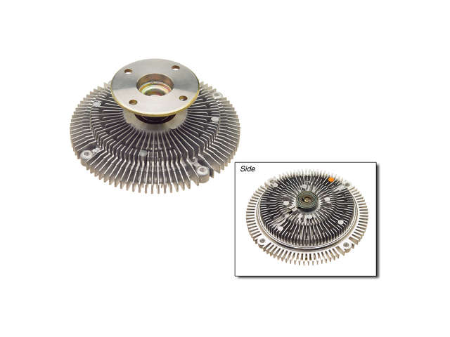 Nissan Fan Clutch > Nissan Pathfinder Fan Clutch