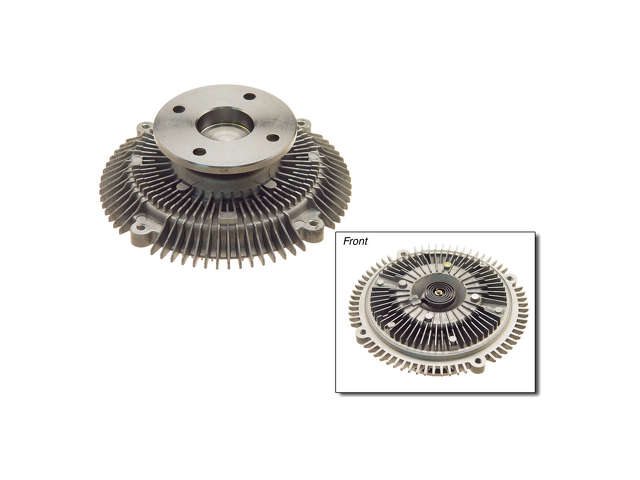 Nissan Hardbody Fan Clutch > Nissan Hardbody Fan Clutch