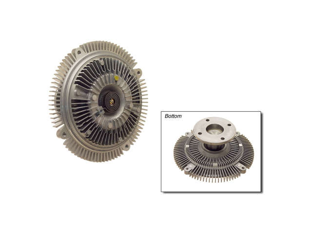 Nissan AC Clutch > Nissan Pathfinder Fan Clutch
