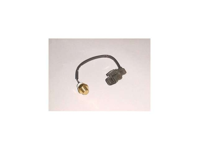 Nissan AC Temperature Switch > Nissan Maxima Auxiliary Fan Switch