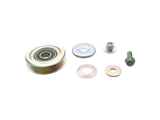 Acura AC Idler Pulley > Acura Integra Acc. Belt Tension Pulley