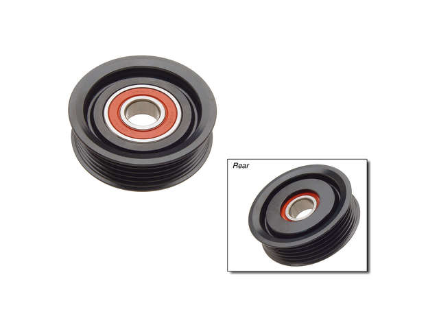 Acura AC Tensioner Pulley > Acura RL Acc. Belt Tension Pulley