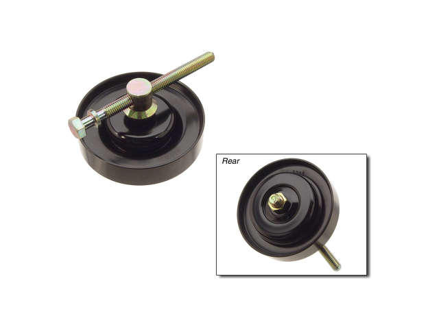 Nissan AC Idler Pulley > Nissan Maxima Acc. Belt Tension Pulley