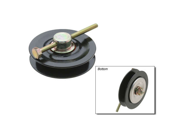 Nissan AC Tensioner Pulley > Nissan Pathfinder Acc. Belt Tension Pulley