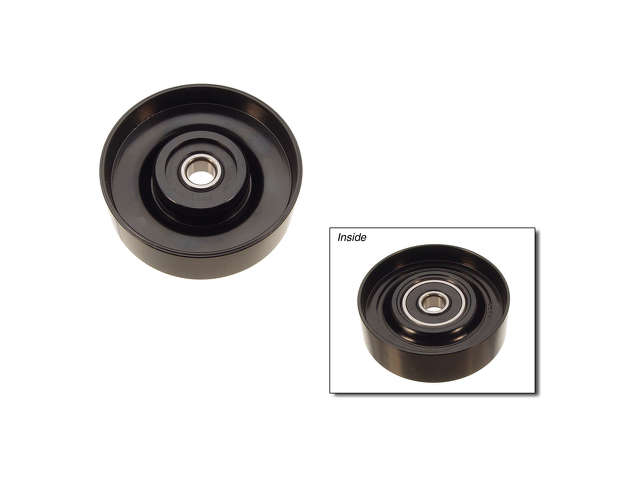 Infiniti AC Idler Pulley > Infiniti QX4 Acc. Belt Tension Pulley