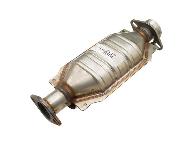 Mazda Catalytic Converter > Mazda 626 Catalytic Converter