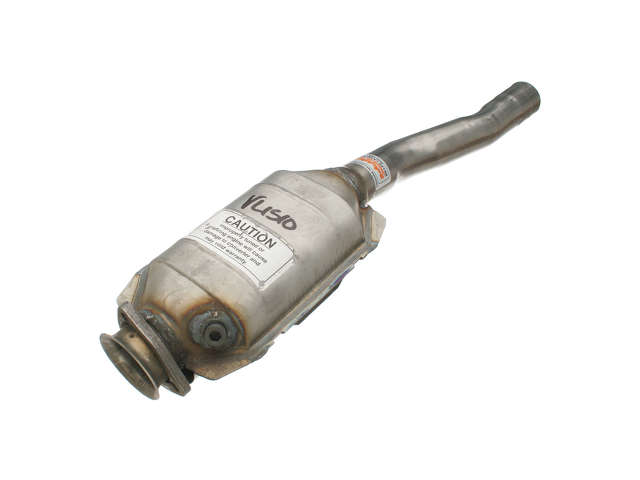 Volvo Catalytic Converter > Volvo 940 Catalytic Converter