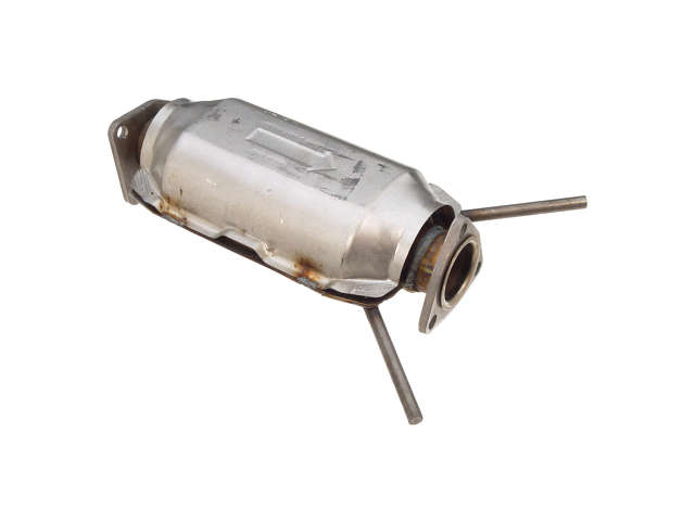 Honda Civic Catalytic Converter > Honda Civic Catalytic Converter