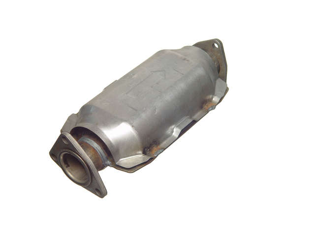 Honda Catalytic Converter > Honda Prelude Catalytic Converter