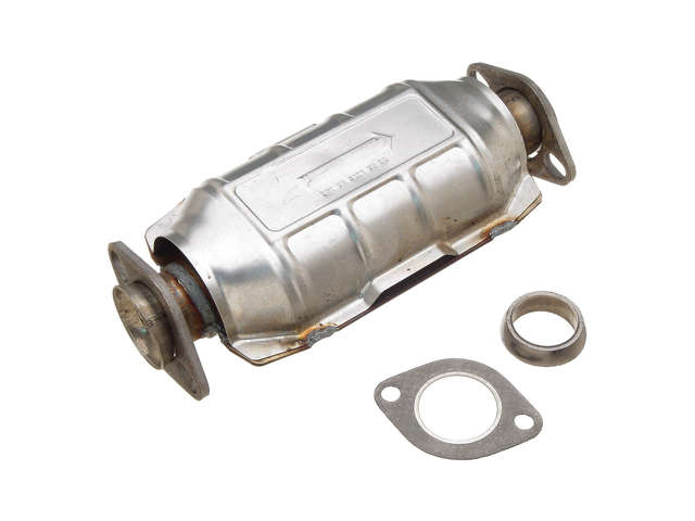 Mazda 323 Catalytic Converter > Mazda 323 Catalytic Converter