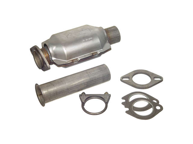 Nissan Catalytic Converter > Nissan 200SX Catalytic Converter