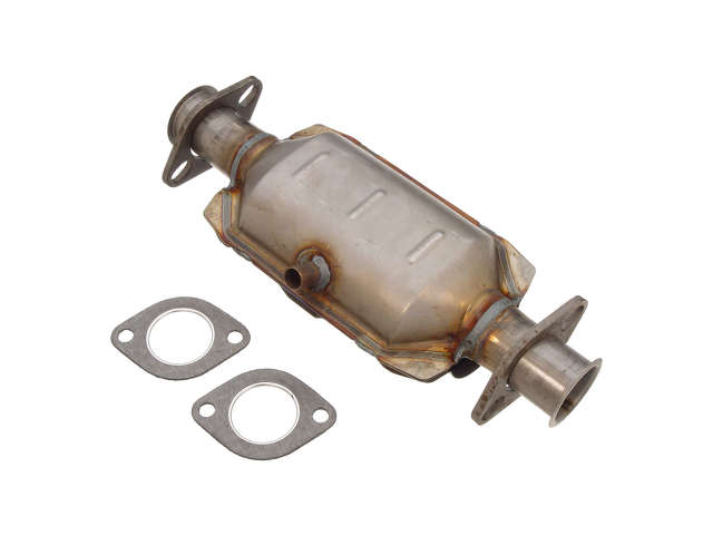 Toyota Tercel Catalytic Converter > Toyota Tercel Catalytic Converter