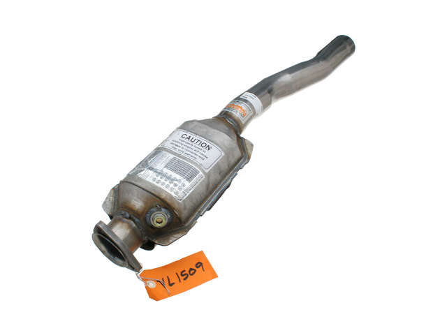 Volvo 760 Catalytic Converter > Volvo 760 Catalytic Converter