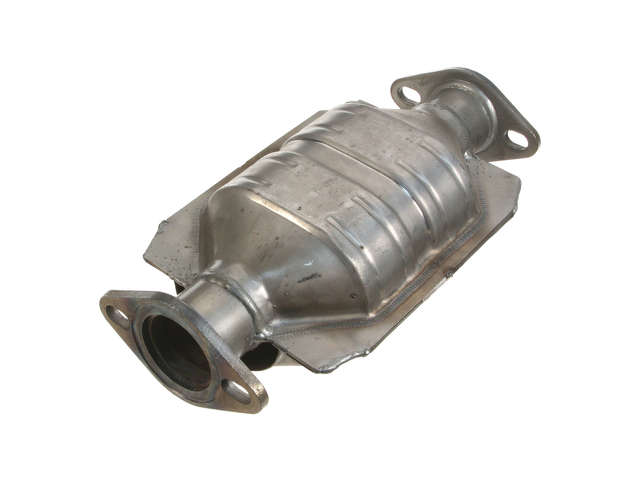 Toyota MR2 Catalytic Converter > Toyota MR2 Catalytic Converter