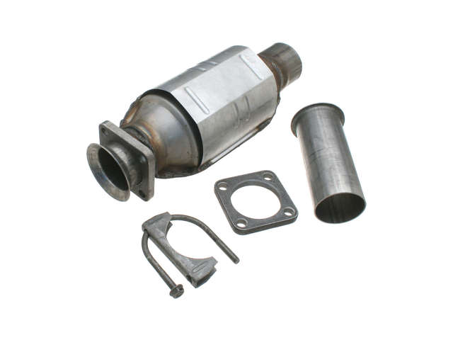 Saab Catalytic Converter > Saab 900 Catalytic Converter