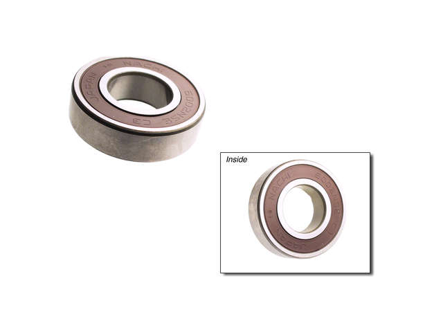 Honda Insight Wheel Bearing > Honda Insight Pilot Bearing