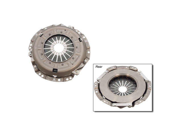 Toyota Pressure Plate > Toyota Pickup Pressure Plate