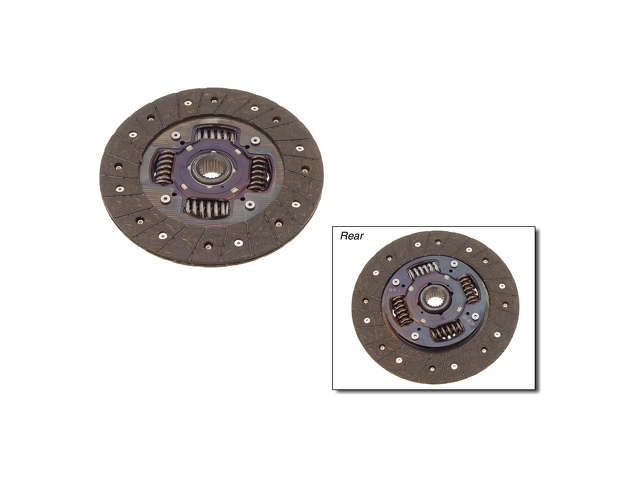 Hyundai Clutch Disc > Hyundai Accent Clutch Disc