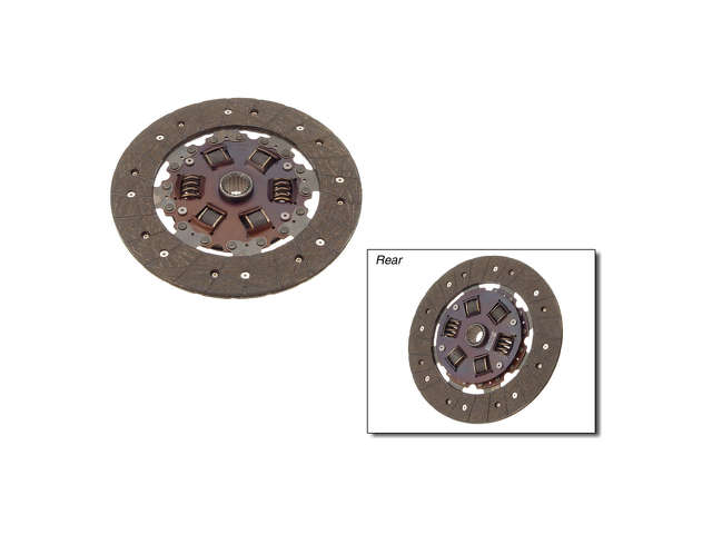 Hyundai Clutch Disc > Hyundai Sonata Clutch Disc