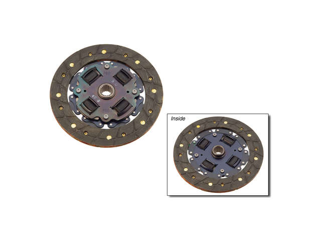 Honda Clutch Disc > Honda Civic Clutch Disc