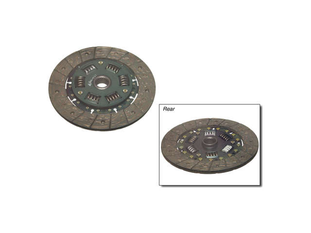 Acura Clutch Disc > Acura Integra Clutch Disc