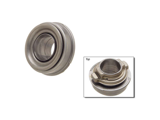 Mitsubishi Starion Wheel Bearing > Mitsubishi Starion Release Bearing