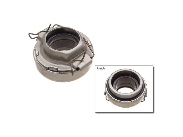 Toyota Tacoma > Toyota Tacoma Release Bearing