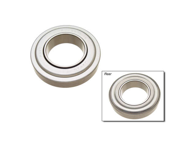 Nissan > Nissan 240SX Release Bearing