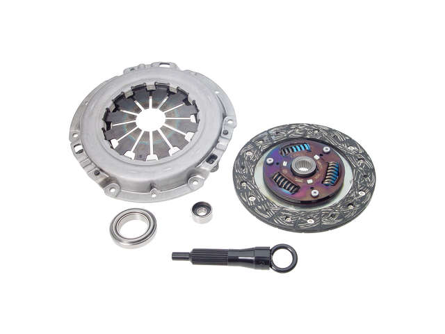 Subaru Justy Clutch Kit > Subaru Justy Clutch Kit