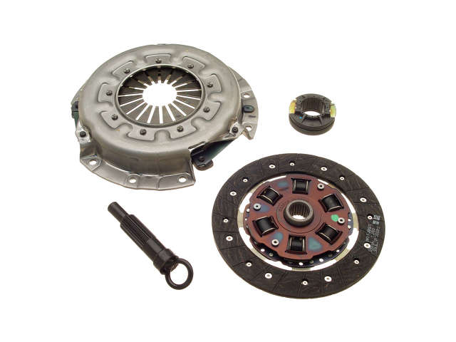 Hyundai Accent Clutch Kit > Hyundai Accent Clutch Kit