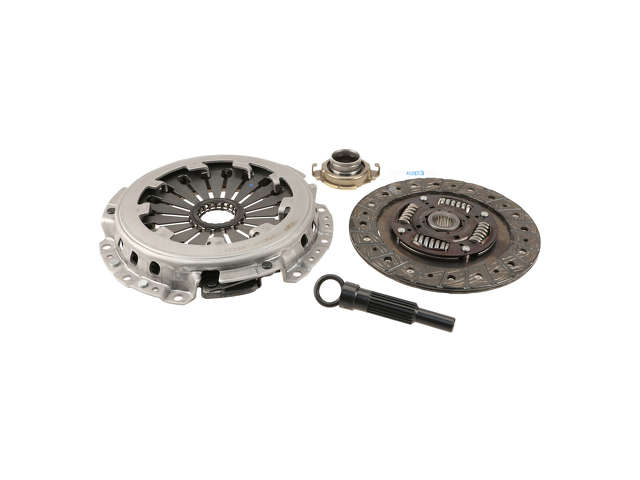 Hyundai Clutch Kit > Hyundai Elantra Clutch Kit