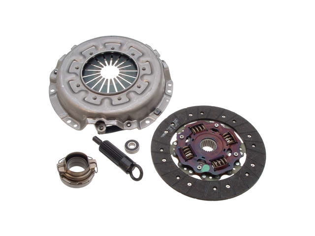 Lexus Brake Hardware Kit > Lexus SC300 Clutch Kit