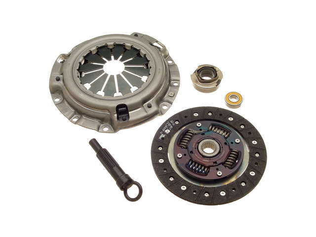 Mazda Protege Clutch Kit > Mazda Protege Clutch Kit
