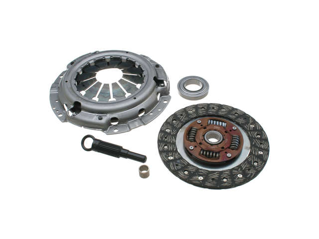 Nissan 240SX Clutch Kit > Nissan 240SX Clutch Kit
