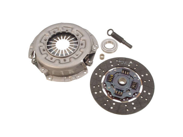 Nissan Clutch Kit > Nissan Pathfinder Clutch Kit