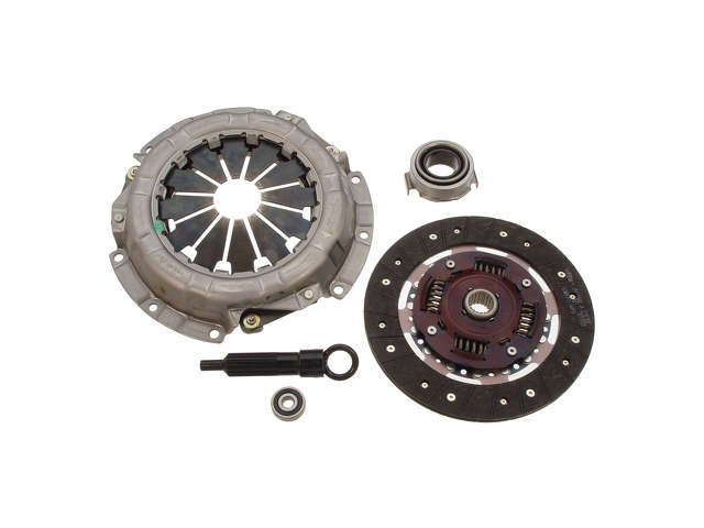 Suzuki Brake Hardware Kit > Suzuki Sidekick Clutch Kit