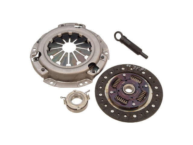 Toyota Tercel Clutch Kit > Toyota Tercel Clutch Kit