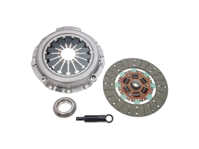 Toyota Brake Hardware Kit > Toyota LandCruiser Clutch Kit