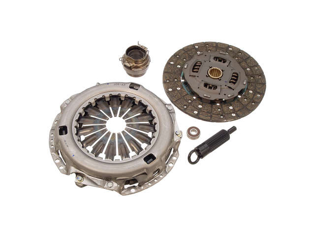 Toyota 4Runner Clutch Kit > Toyota 4Runner Clutch Kit
