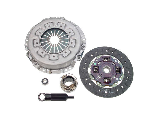 Toyota Previa Clutch Kit > Toyota Previa Clutch Kit