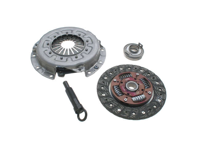Mitsubishi Tredia Clutch Kit > Mitsubishi Tredia Clutch Kit